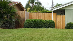 wood fence installation boca raton fl