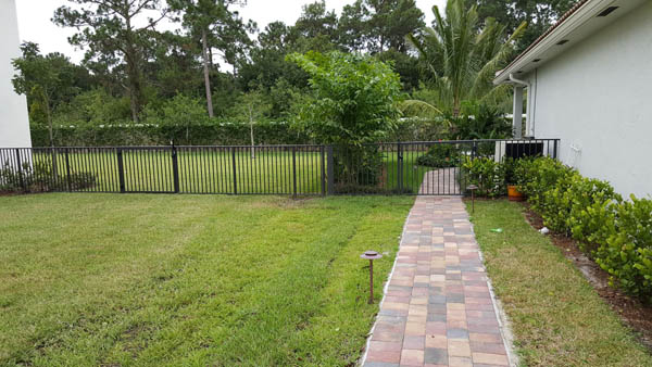 Fence Installation Company Jupiter Fence Contractor