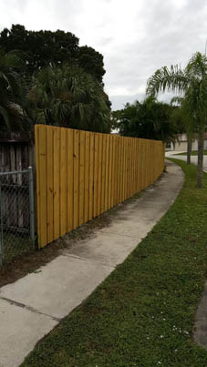 Budget Fence And Gate