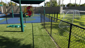 chain link fence installation west palm beach