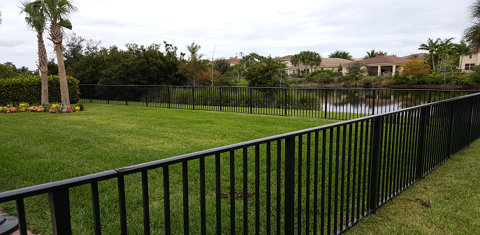 Fence Installation West Palm Beach - Fence Company - Gate Systems ...