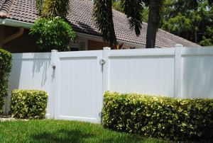 PVC fence company West Palm Beach