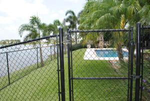 chain link fence company Delray Beach