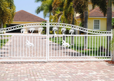gate system installers