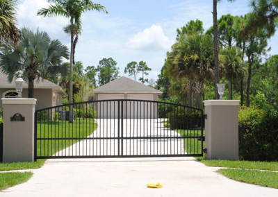 gate systems company