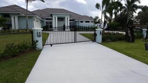 Driveway Gate Installation Company