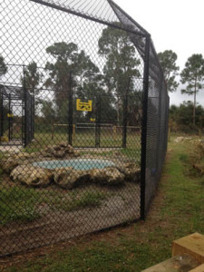 chain link fence company west palm beach