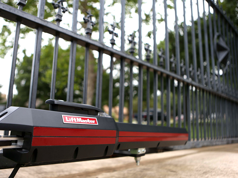 Residential Gate Operator West Palm