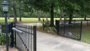 swing gate operators west palm beach